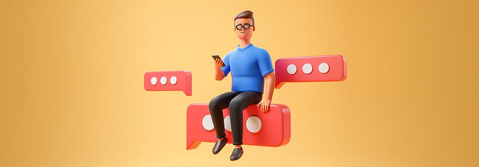 9 cele mai bune practici pentru marketing prin SMS în 2021