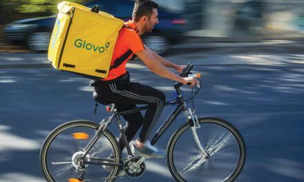 Glovo a intrat recent în retail cu conceptul Express, un spaţiu comercial folosit exclusiv pentru livrare rapidă