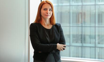 """Alexandra Rîștariu, Mondelez: """"Vedem o revenire accentuată la nivel de business în 2021"""""""