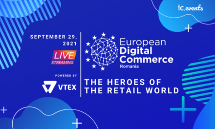 Eveniment online: European Digital Commerce – The Heroes of the Retail World