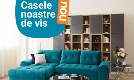 Mobexpert transformă orice casă în acasă, în cea mai nouă campanie semnată Tuio