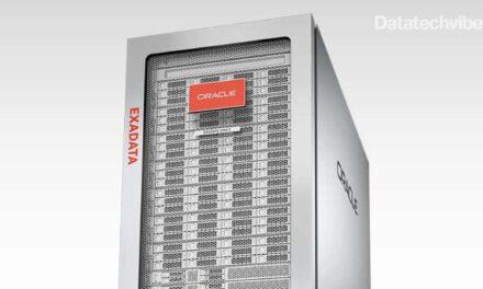 Oracle a anunțat disponibilitatea platformelor Oracle Exadata X9M, cea mai recentă versiune a celor mai rapide și accesibile sisteme din industrie