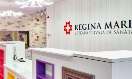 Regina Maria a redus cu 50% timpul de bugetare și de analiză HR, cu soluția de management al performanței de la Senior Software