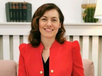 Amalia Georgescu, Biocomp: Companiile oferă dispozitive de dezinfecţie drept beneficiu extrasalarial pentru angajaţii lor