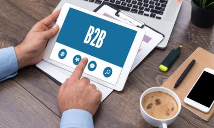 B2B întâmpină dificultăți în oferirea unei experiențe e-commerce clienților