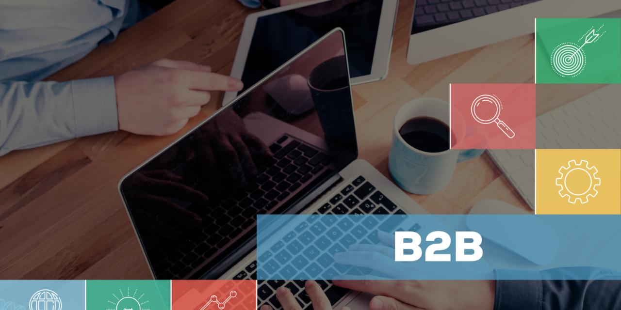 Cum să îmbunătățiți procesele e-commerce B2B