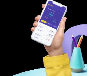 Fairo, aplicație mobilă de banking dezvoltată pentru freelancerii români și nevoile lor de business