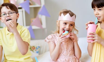 65% dintre copii consumă dulciuri zilnic