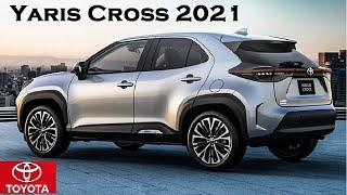 Toyota marchează lansarea Yaris Cross cu o nouă campanie