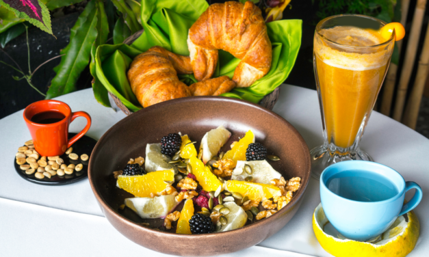 """Cum poate fi exploatat mai bine momentul de consum """"mic dejun""""?"""