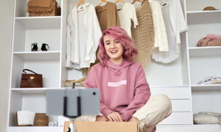 Îmbrăcămintea a devenit cheltuiala principală pentru Gen Z pentru prima dată din 2014
