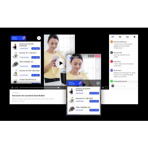 Noi oportunități pentru comercianții online: Oveit anunță integrarea cu Shopify pentru Streams.Live