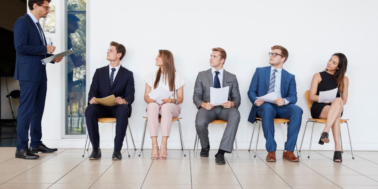 Au crescut numărul locurilor de muncă vacante din domeniul marketing